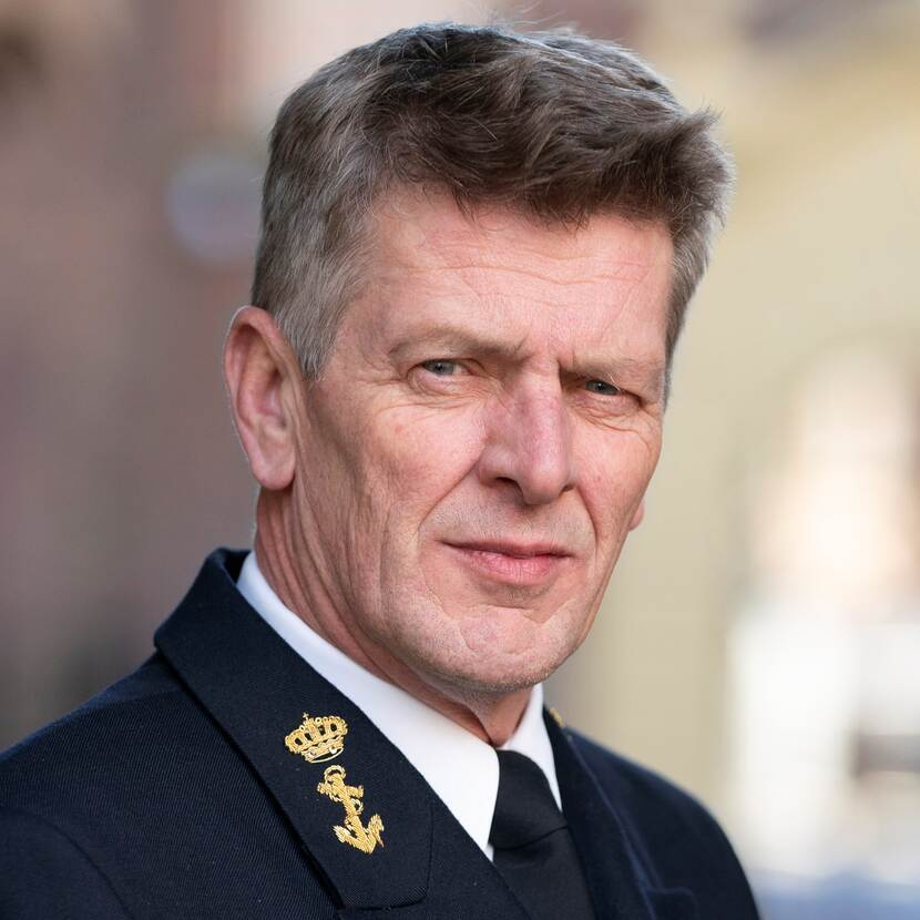 Mr Vice admiral B.G.F.M. (Boudewijn) Boots