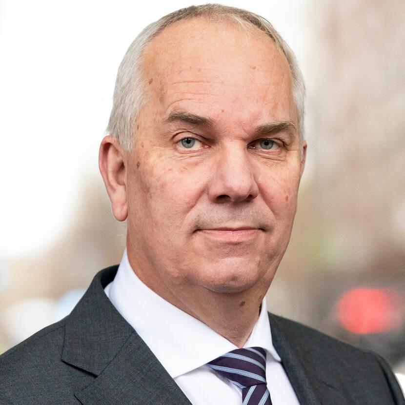 Mr P.J. (Pieter-Jaap) Aalbersberg EMPM