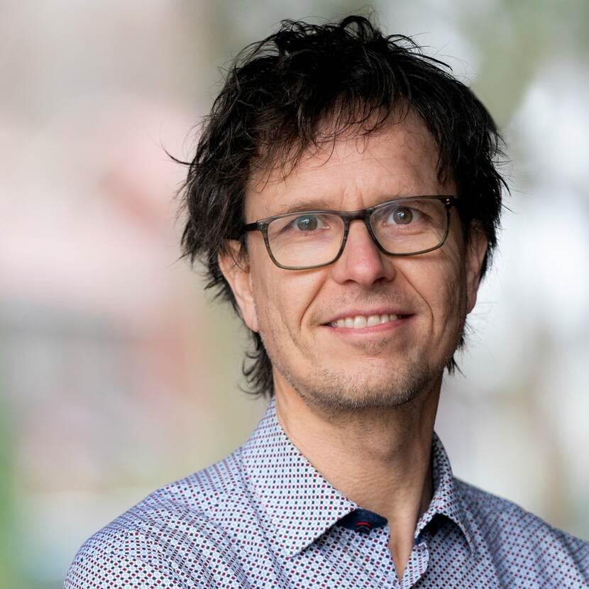 Mr Professor Dr M.J.G. (Michel) van Eeten